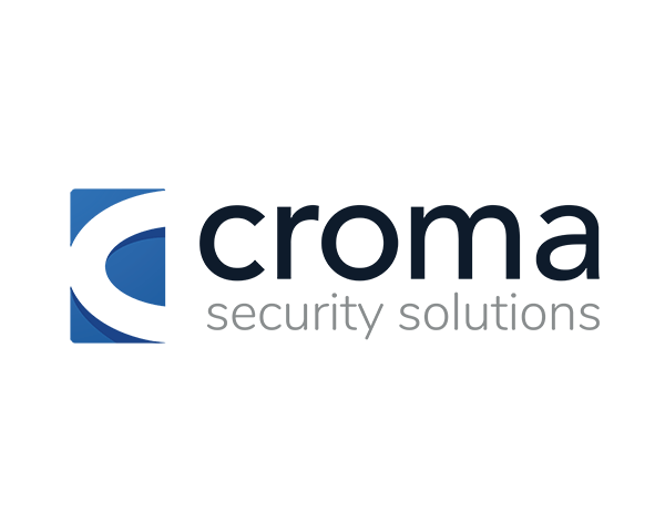 Croma Security PLC Logo