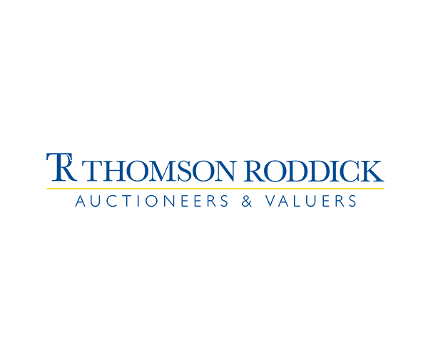 Thompson Roddick Logo