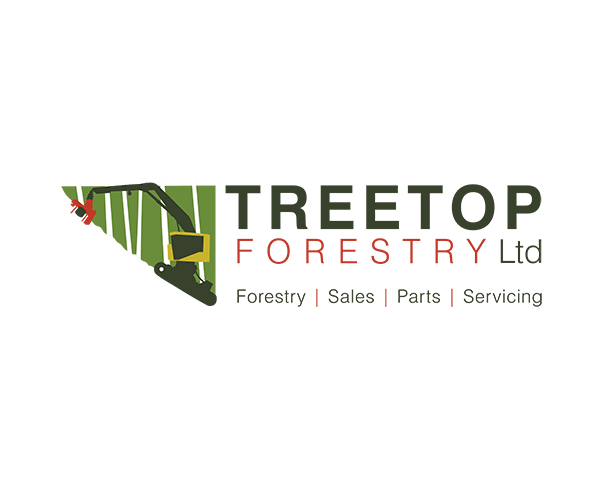 Treetop Forestry Logo