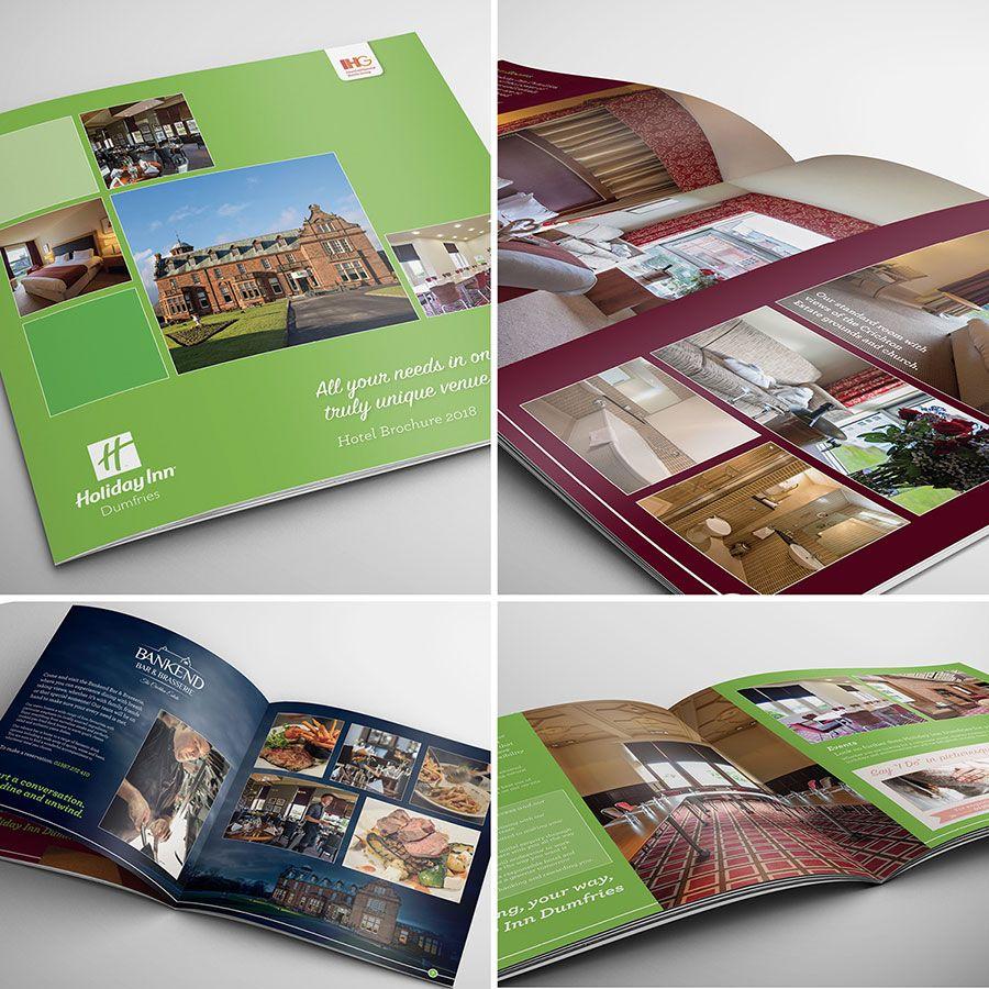 Holiday Inn Brochure