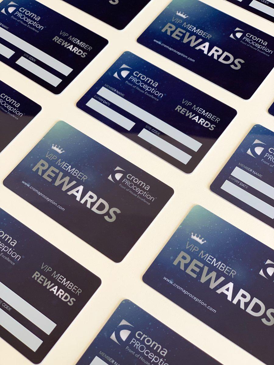 Croma Membership Cards